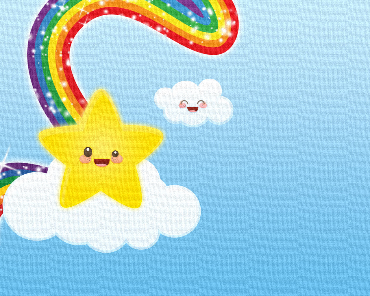 Rainbow-Star-kawaii-535324_1280_1024